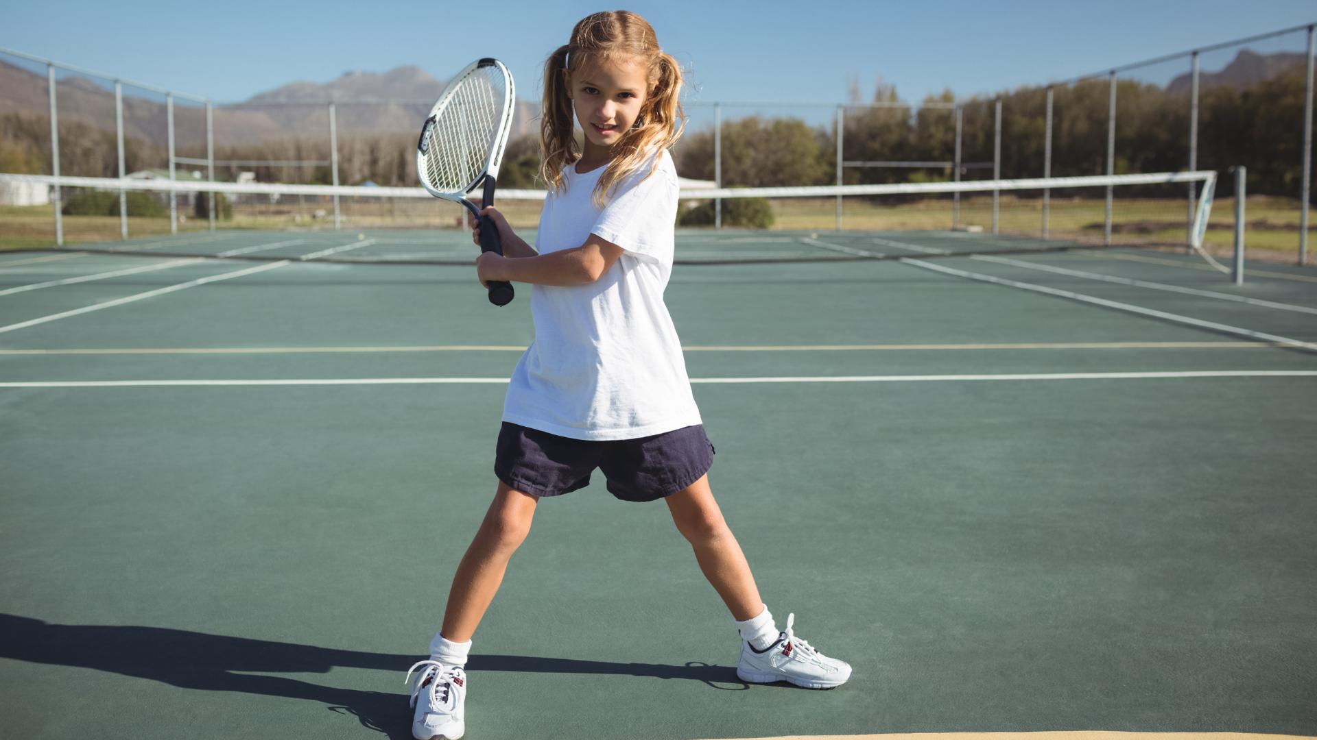 Tournament Tough Tennis